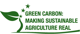 Green Carbon Conference logo