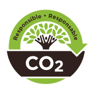 CO2 Responsible carbon offsetting program
