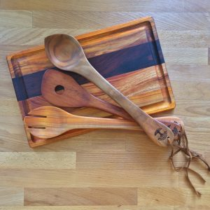 Taking Root Wood Crafts
